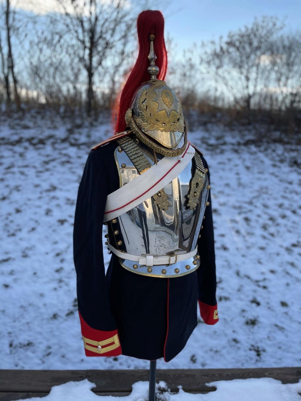 Ma collection d'uniformes et de médailles - Page 2 C743d610