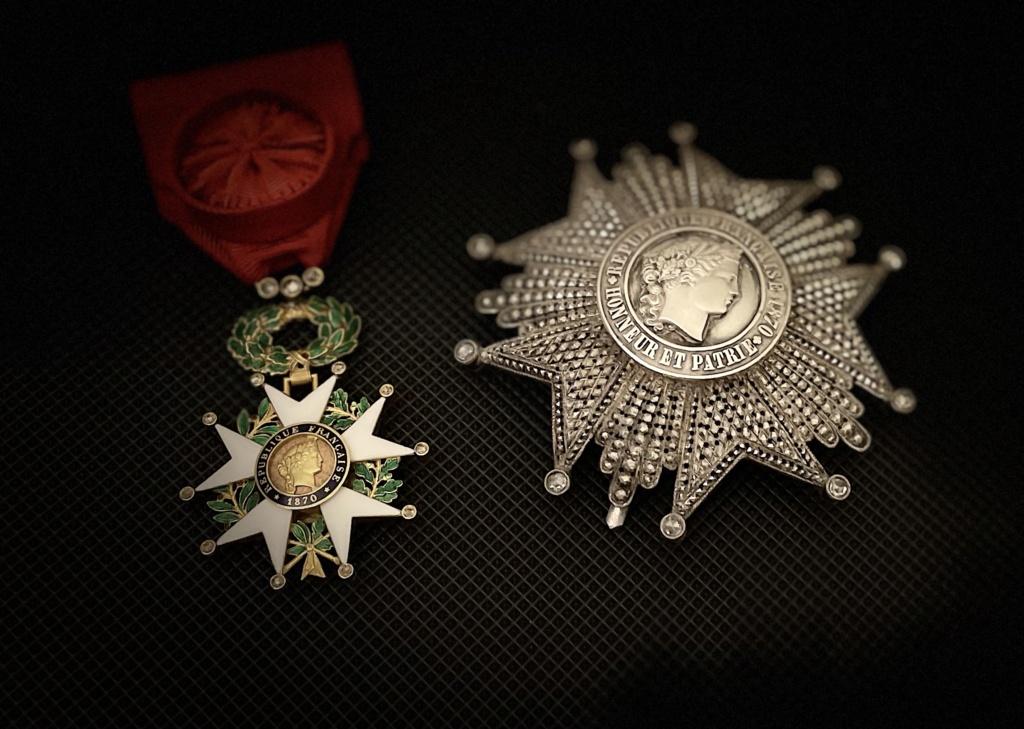Deux séries de belles médailles françaises. Ca75c510