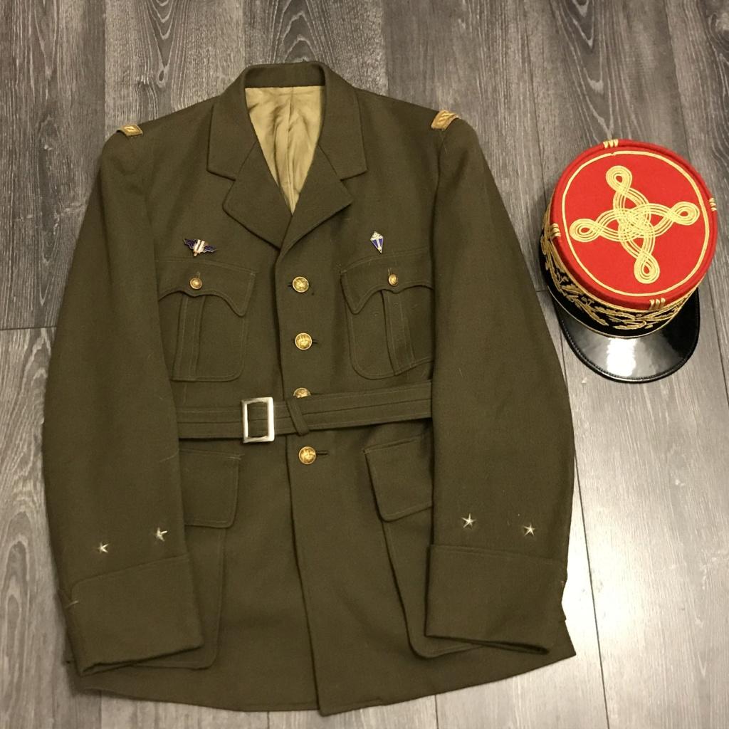 Ma collection d'uniforme de général Ee02d910