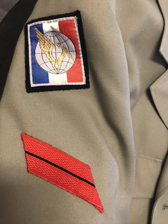 Ma collection d'uniforme de général F644a810