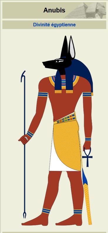 il lui est revenu - Page 3 Anubis10