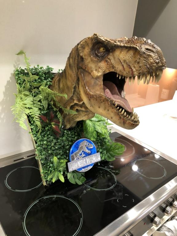 Jurassic park replicas  7d43e910