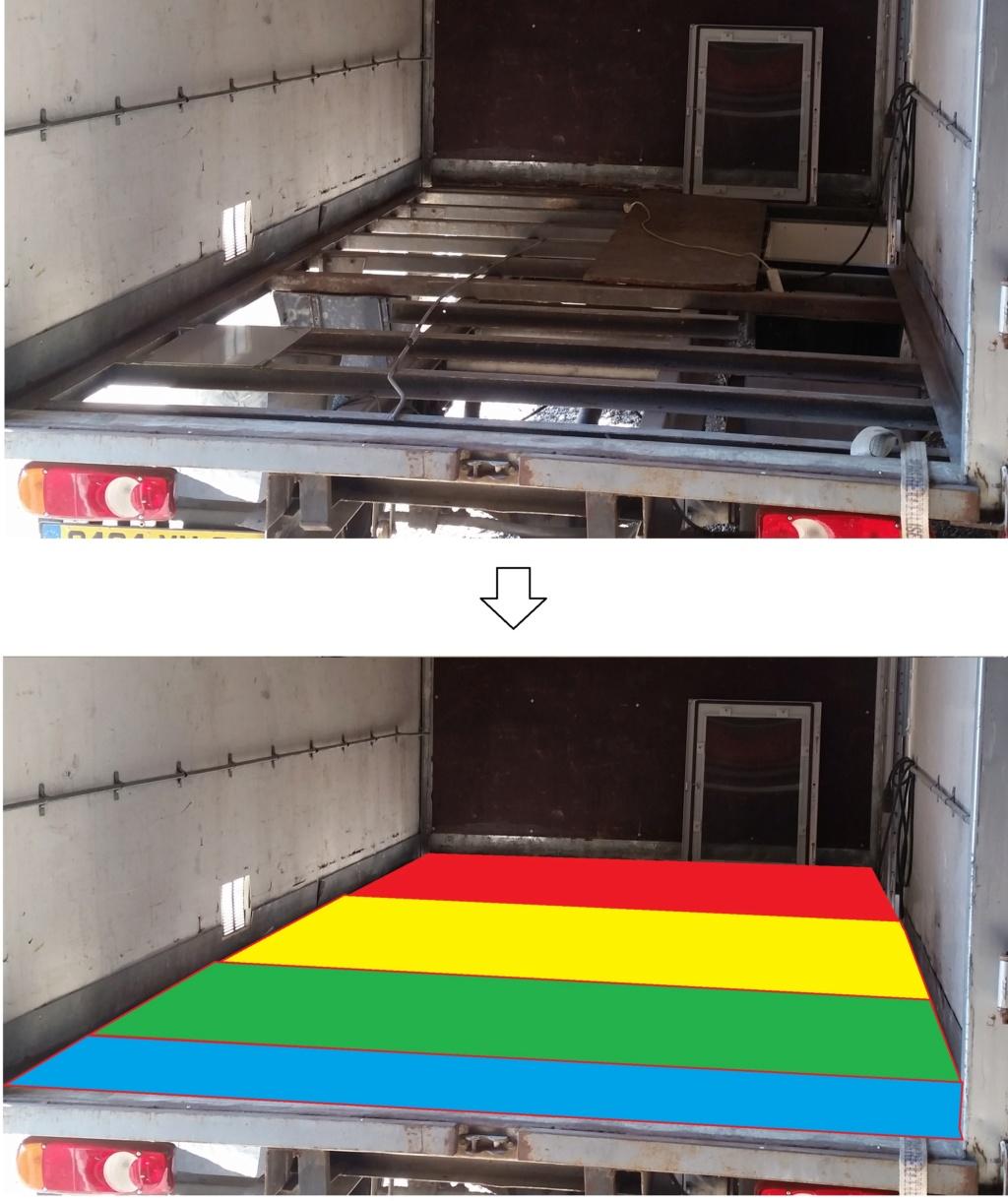 Faire un plancher en bois CTBX Aa510