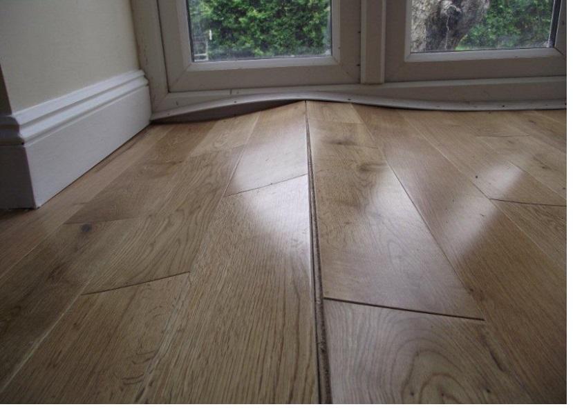 Faire un plancher en bois CTBX Aa610