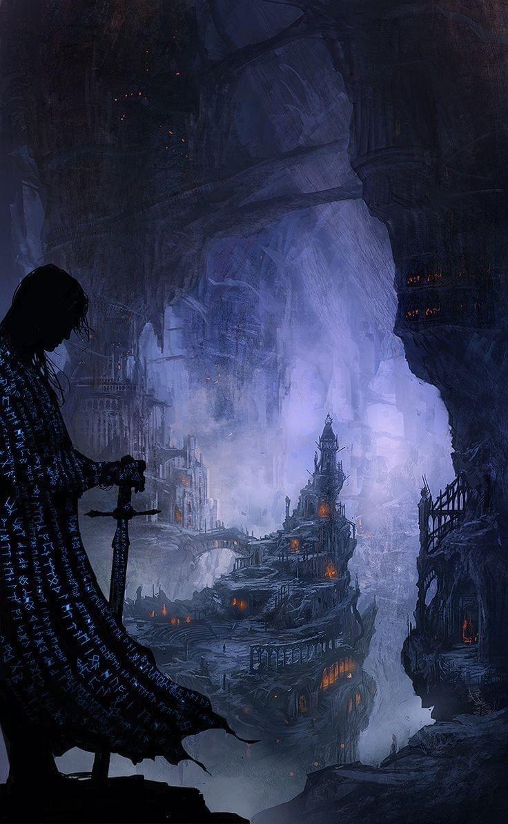 Porrazo respuesta a un reto siniestro: Songfic ¨Sepultado por una noche como esta¨ (Terryfic) Darks10