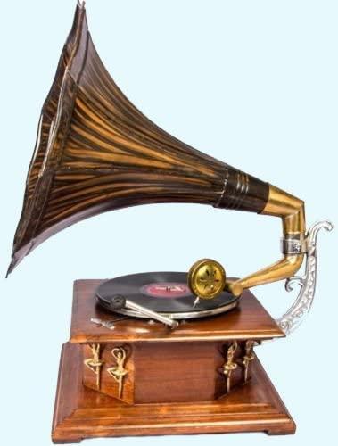 RETO karatazo!!: el gramóphono, Musicfic -Possibility-  (CCFS) Gramop10