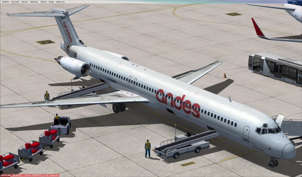 Textura Andes 2020 - Fly The Maddog X Oy410