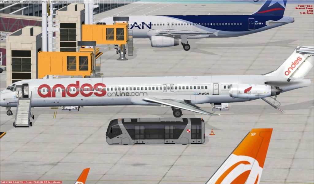 Textura Andes 2020 - Fly The Maddog X Oy610