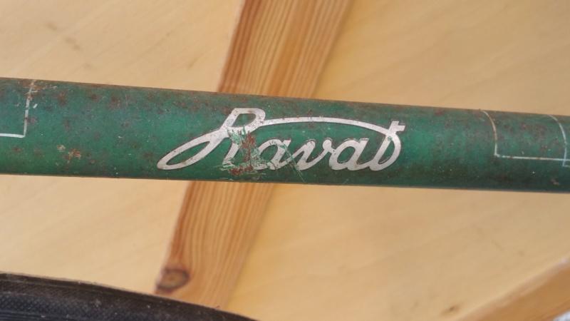 RAVAT 3 vitesses Ravat-13