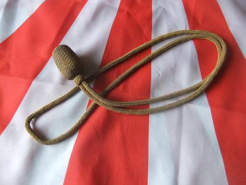 Sabre d'officier d'infanterie japonais kyu gunto de Type 19 (1886) Kyu_gu10
