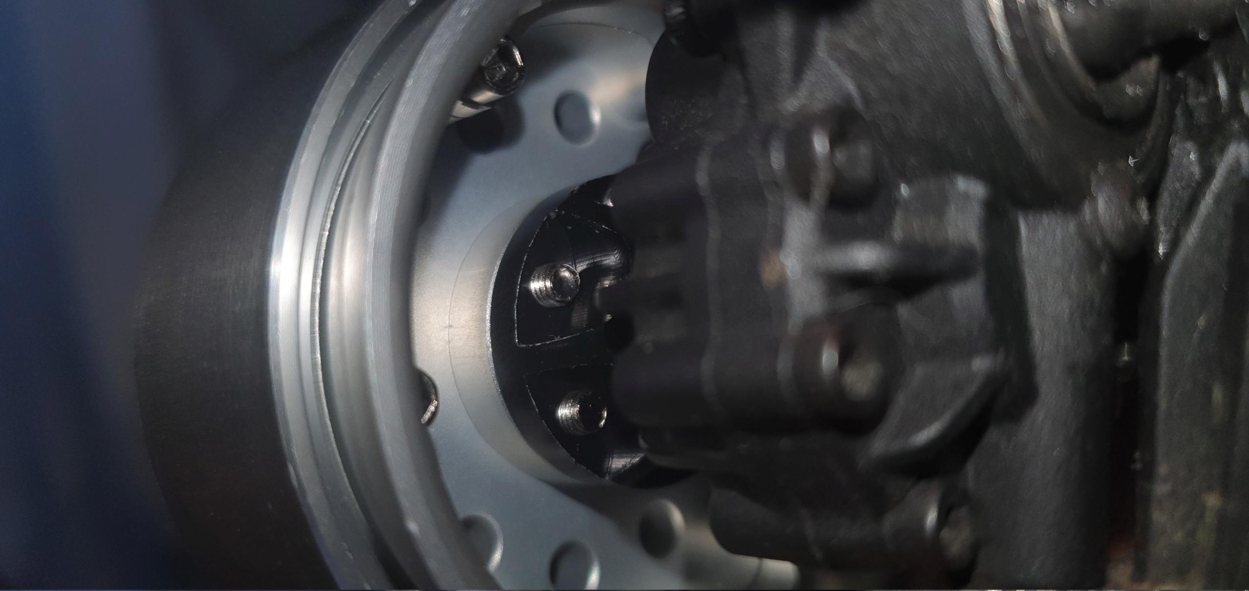 Quels sont les meilleurs pneus pour scale et crawler : Comment choisir ? Performances ou Réalisme ? - Page 3 510