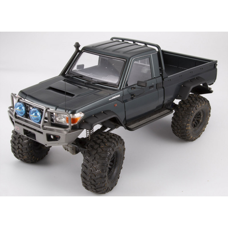 Toyota LC80 HDJ80 sur chassis Scx10 - Page 5 Killer10