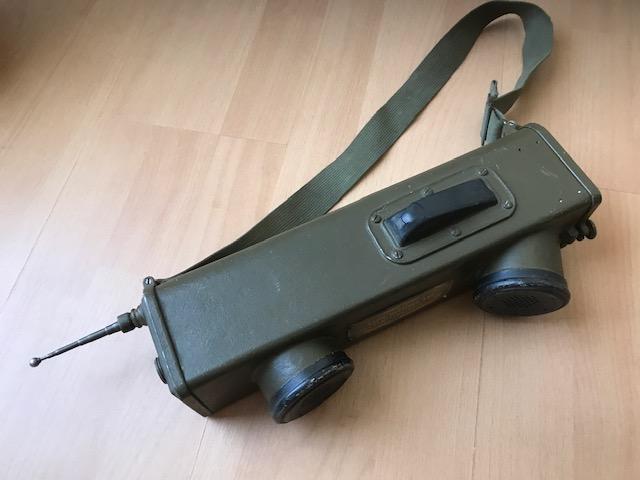 Un talkie-walkie US BC 611 Img_7210