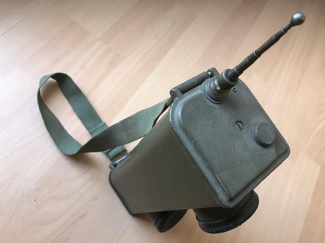 Un talkie-walkie US BC 611 Img_7211