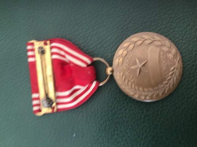 """Medal US Army """"for good conduct"""" Img_7616"""