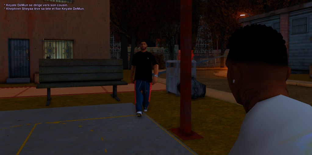 (PED) (GANG) Rollins 60's Neighborhood Crips Seried14