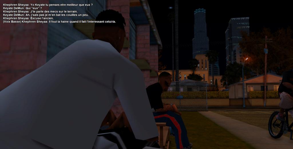 (PED) (GANG) Rollins 60's Neighborhood Crips Seried17