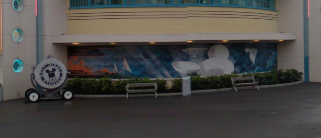 Avengers Campus [Parc Walt Disney Studios - 2022] - Page 31 Rewind10
