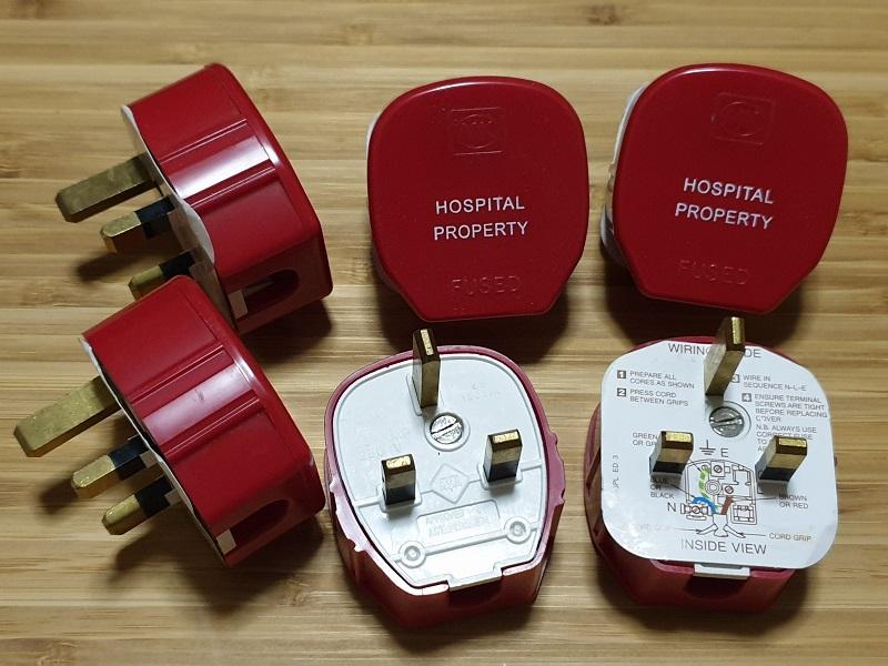 MK Tough Plug (NOS) Mkplug10