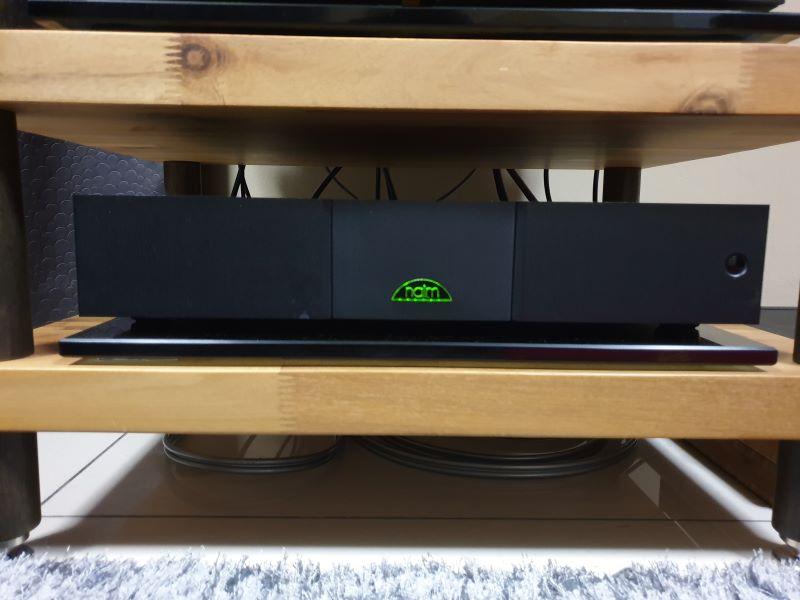 Naim NAP250 Power Amplifier (SOLD) Naim_n10