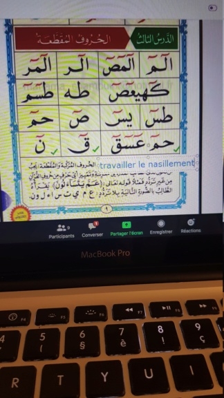 Zaynabbintb - Nouranya 5/8 20200716