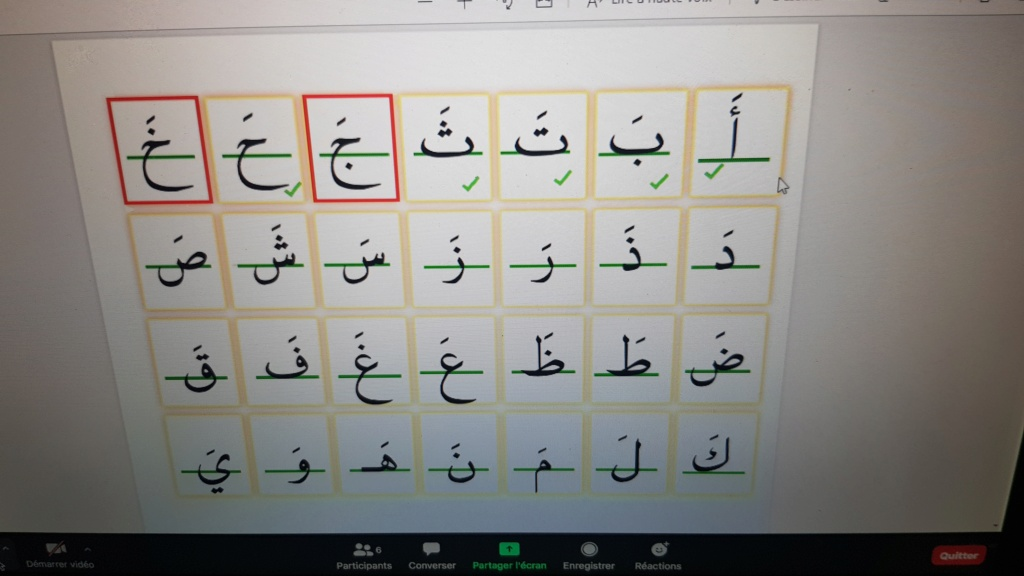 Zaynabbintb - Nouranya 5/8 20200726
