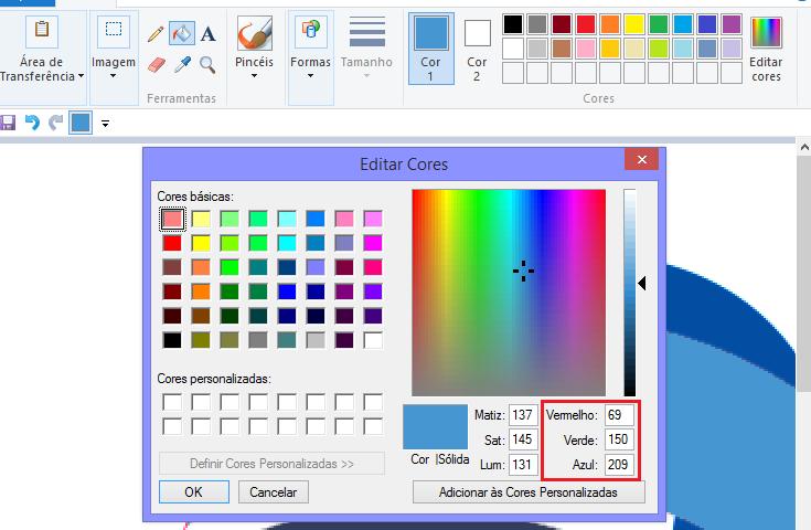 Convertendo cores RGB para Hex Rgb-to14