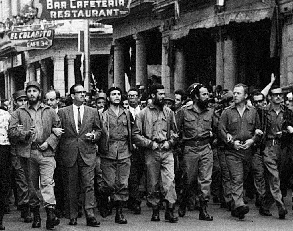 ¿Cuánto mide Fidel Castro? - Altura - Real height - Página 3 1024px10