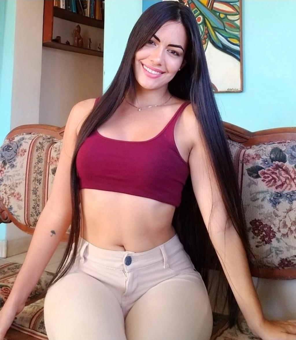 DEBATE sobre belleza, guapura y hermosura (fotos de chicas latinas, mestizas, y de todo) - VOL II - Página 15 12843410