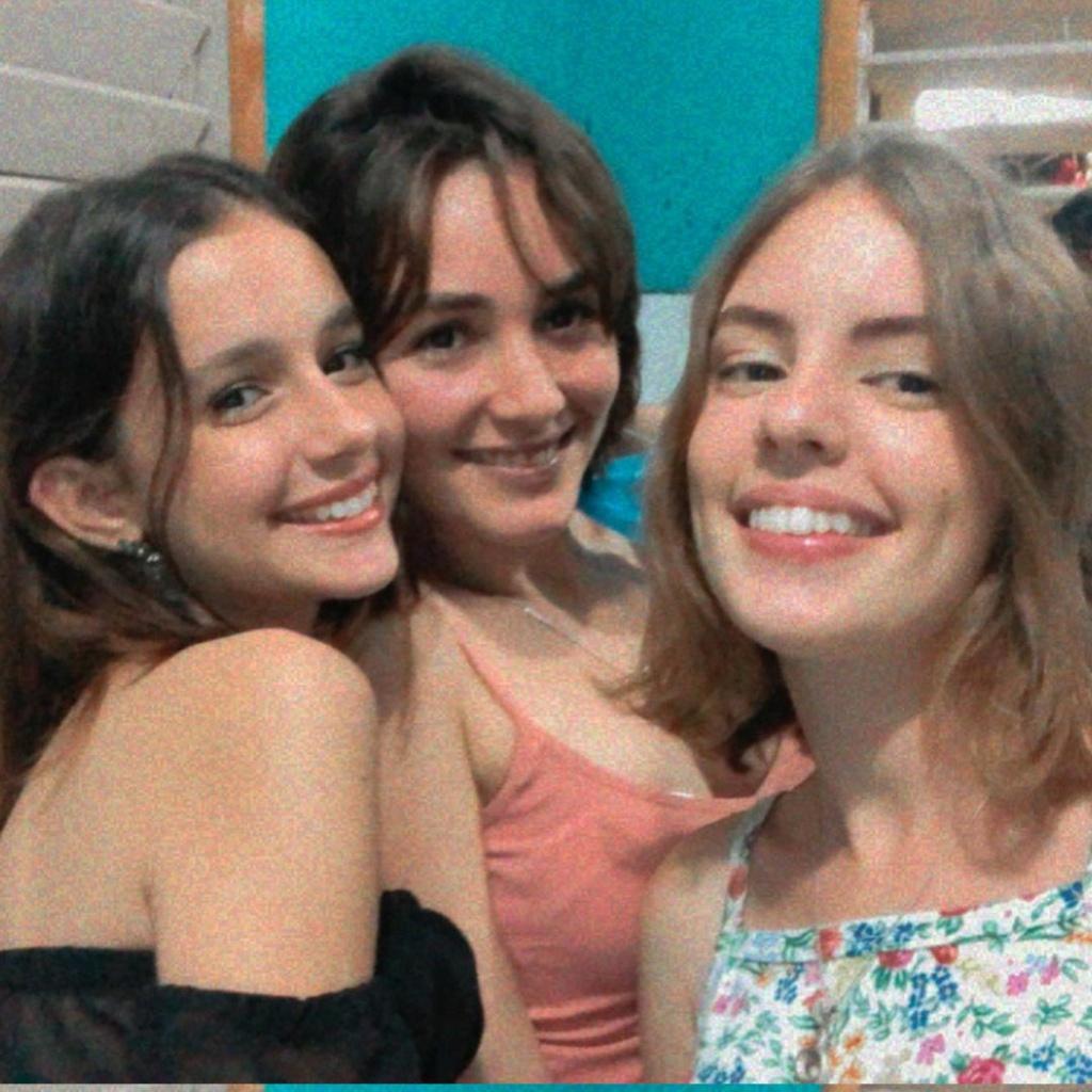 DEBATE sobre belleza, guapura y hermosura (fotos de chicas latinas, mestizas, y de todo) - VOL II - Página 15 13469311