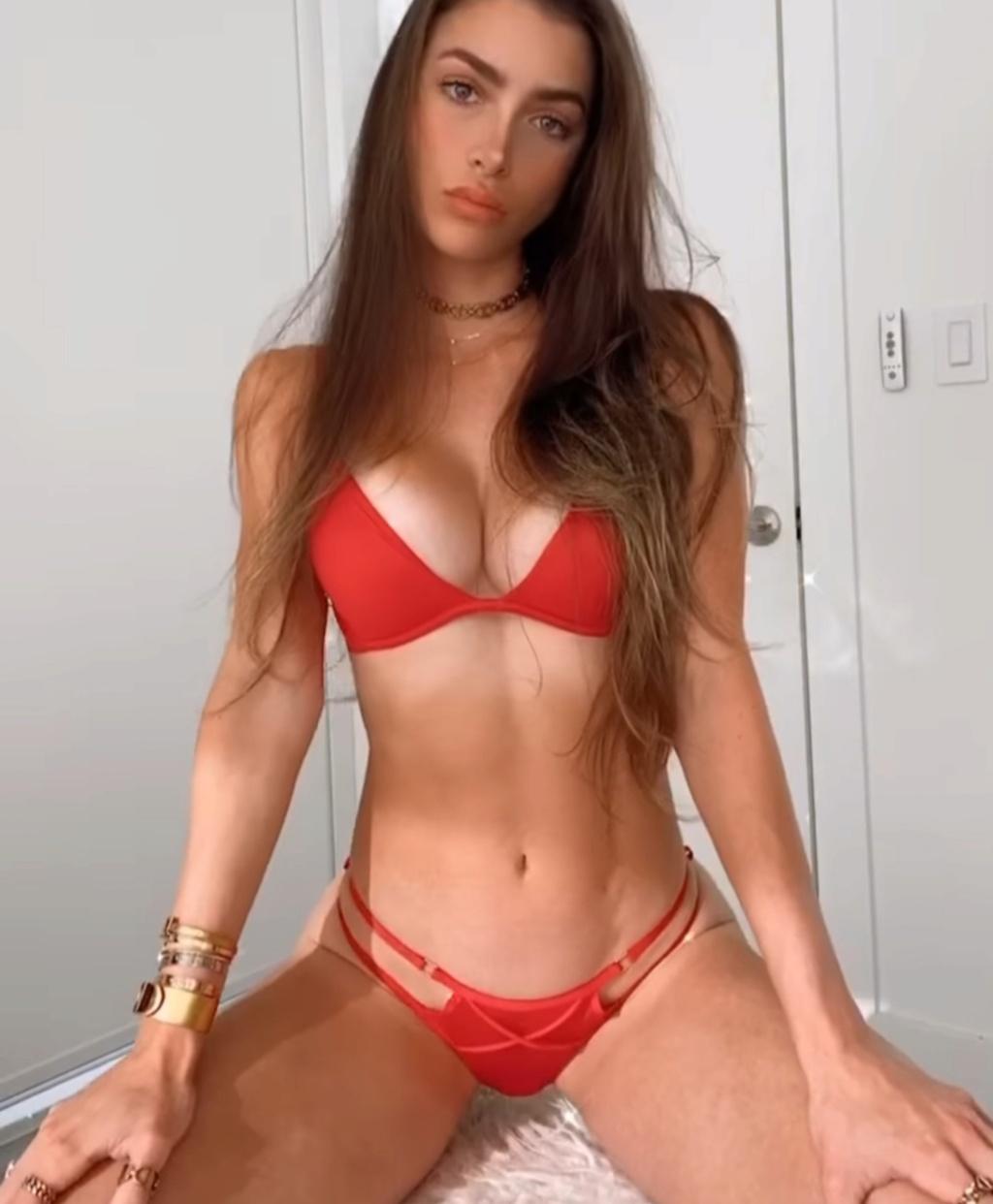 DEBATE sobre belleza, guapura y hermosura (fotos de chicas latinas, mestizas, y de todo) - VOL II - Página 13 20210114