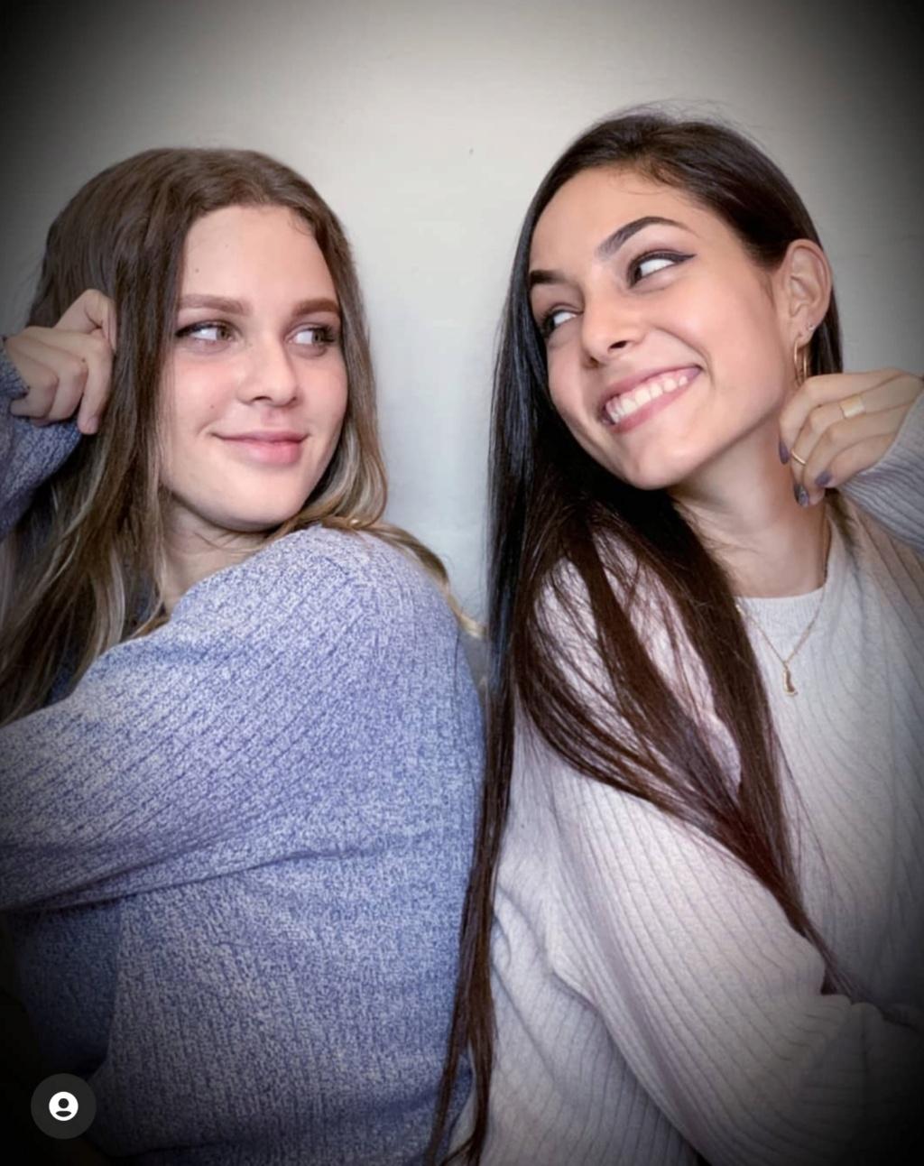DEBATE sobre belleza, guapura y hermosura (fotos de chicas latinas, mestizas, y de todo) - VOL II - Página 13 20210127