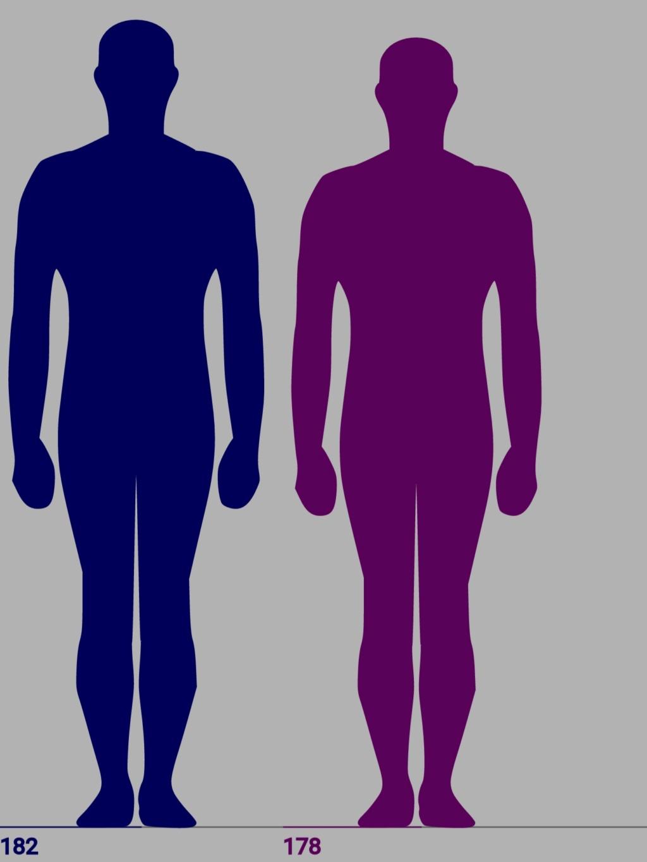 ¿Mides  1'76/1'77 m? Estos son los lugares donde eres alto - Página 4 20210145