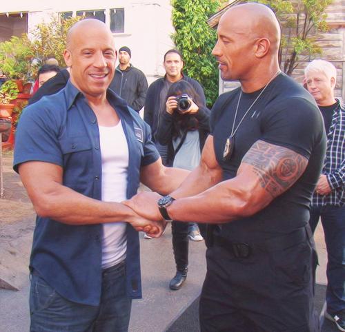 ¿Cuánto mide Dwayne Johnson (The Rock)? - Altura - Real height - Página 5 9aa63410