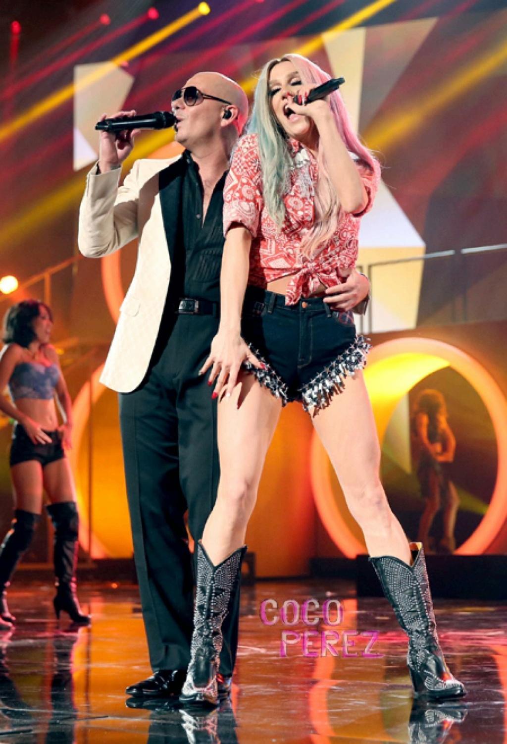 ¿Cuánto mide Kesha? - Altura - Real height Ama-am10
