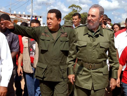 ¿Cuánto mide Hugo Chávez? - Altura - Real height - Página 2 Downlo10