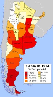 ARGENTINA - Etnografía, cultura y mestizaje - Página 12 Inmigr10