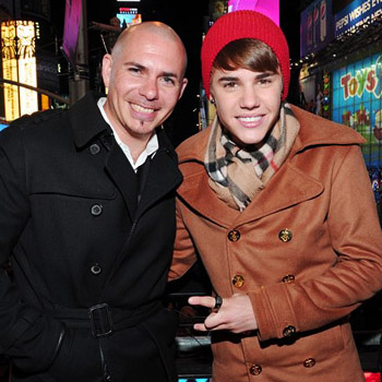 ¿Cuánto mide Pitbull? - Altura - Real height Justin10