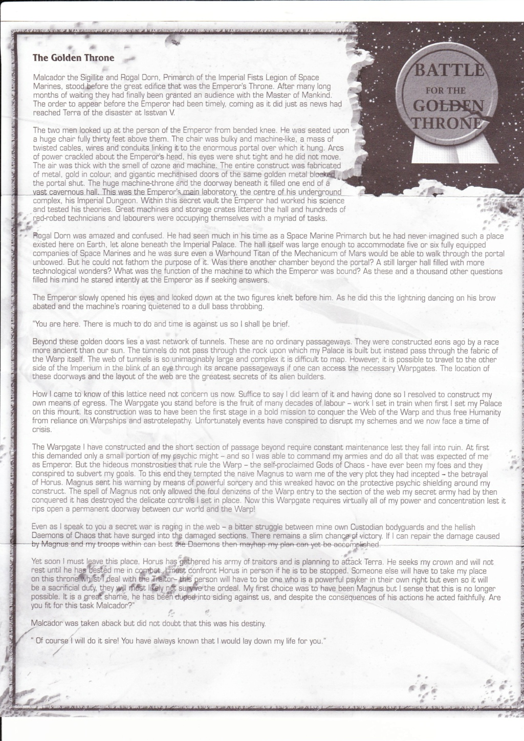[JdC] Horus Heresy The card game - Page 2 Gd_lor10