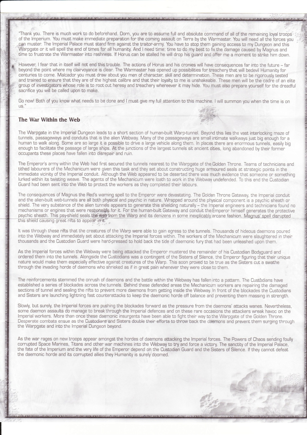 [JdC] Horus Heresy The card game - Page 2 Gd_lor11