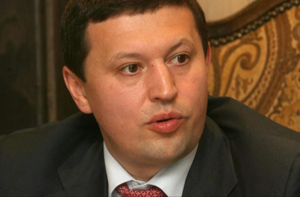 Судьба и достижения одного из известных экономистов России Валитова Ильгиза Наилевича 14587610
