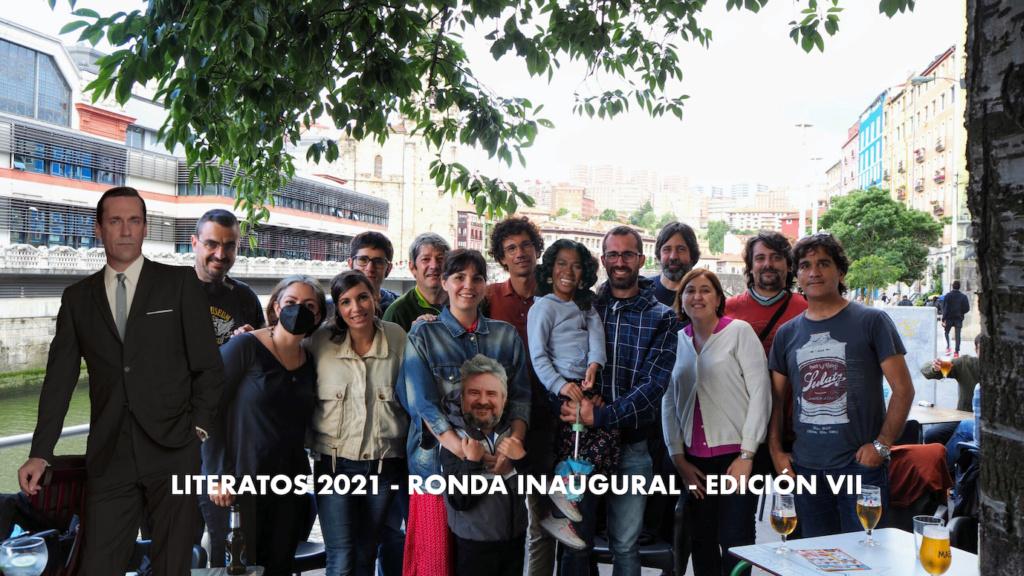CONCURSO DE MICRORRELATOS - RONDA 01 - ENTREGA DE PREMIOS - EDICIÓN VII   - Página 4 Lits4511