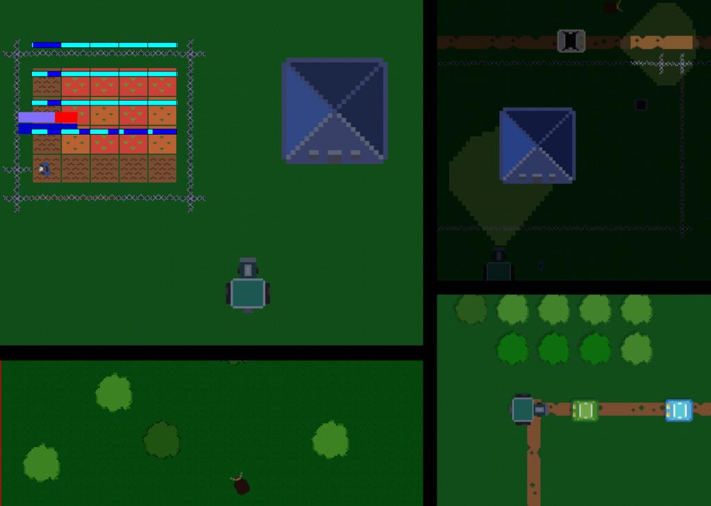 Village Builder Screen10