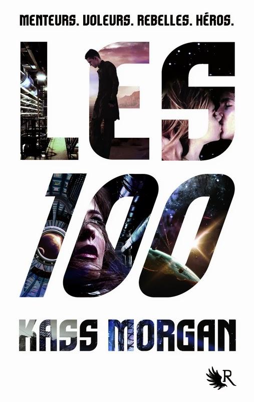 [Morgan, Kass] Les 100 - Série 92071910