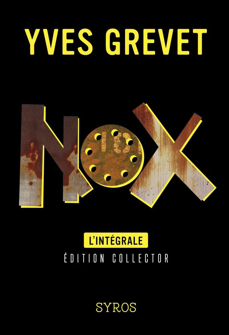 [GREVET Yves], Nox série 97827411