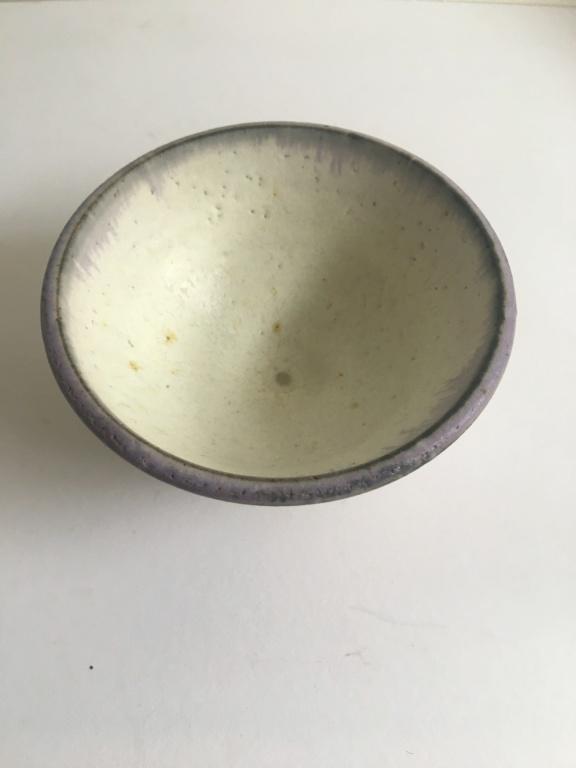 Snail mark - Oz Street Pottery  Img_2135