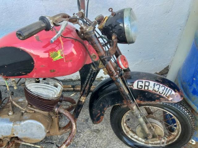Restauración ISO 125 GT Iso_311