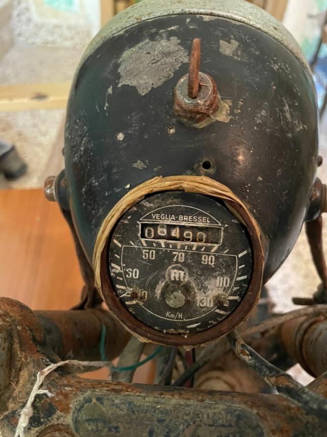 Restauración ISO 125 GT Iso_810