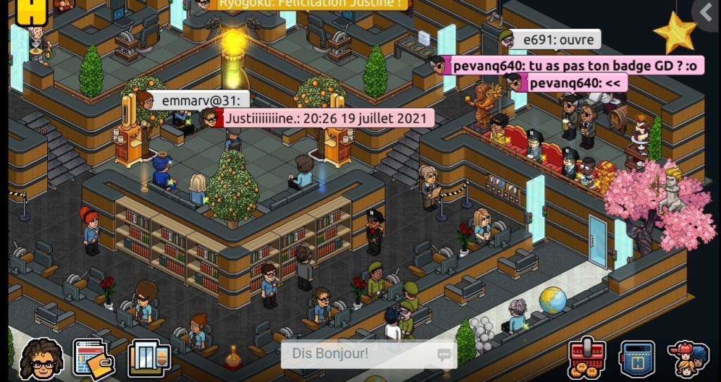 [P.N] Rapport D'activité de Justiiiiiiiine. Screen10