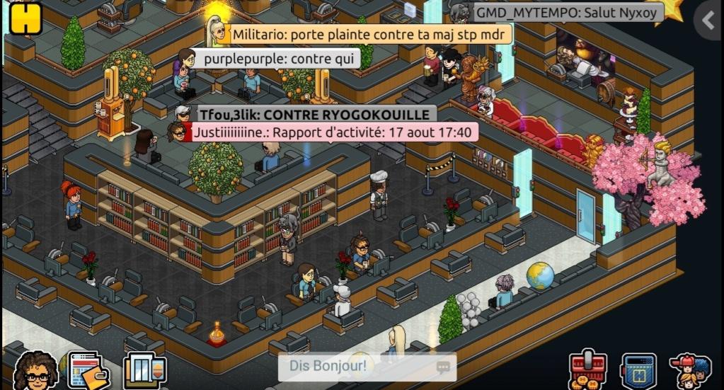 [P.N] Rapport D'activité de Justiiiiiiiine. Screen12